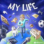 Pochette My Life (EP)