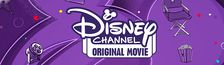 Cover Disney Channel Original Movies