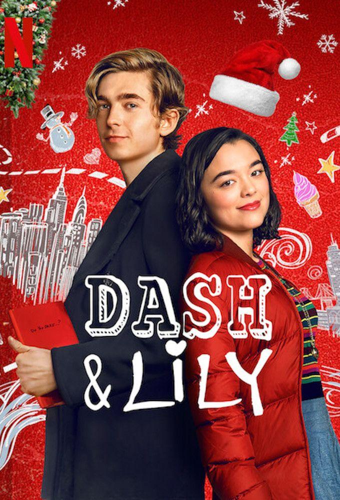 Affiches, posters et images de Dash & Lily (2020) - SensCritique