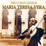 Pochette The Cuban Legend