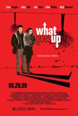 Affiche What Goes Up