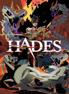Jaquette Hades