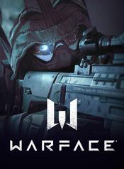 Jaquette Warface