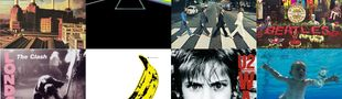 Cover Les pochettes d'albums qui ne nous laissent pas indifférents