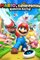Jaquette Mario + The Lapins Crétins : Kingdom Battle