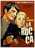 Affiche Un nommé La Rocca