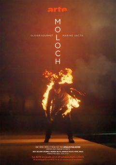 Affiche Moloch