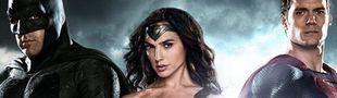 Cover Le classement de films de super héros ultime