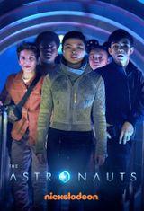Affiche The Astronauts