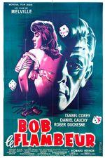 Affiche Bob le flambeur
