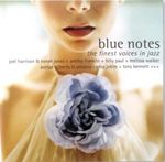 Pochette Blue Notes: The Finest Voices in Jazz