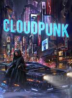 Jaquette Cloudpunk
