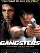 Affiche Gangsters