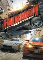 Jaquette Burnout : Revenge