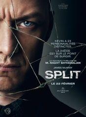 Affiche Split