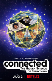 Affiche Connected