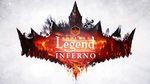 Jaquette Endless Legend - Inferno