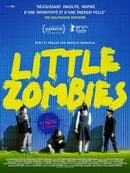 Affiche Little Zombies
