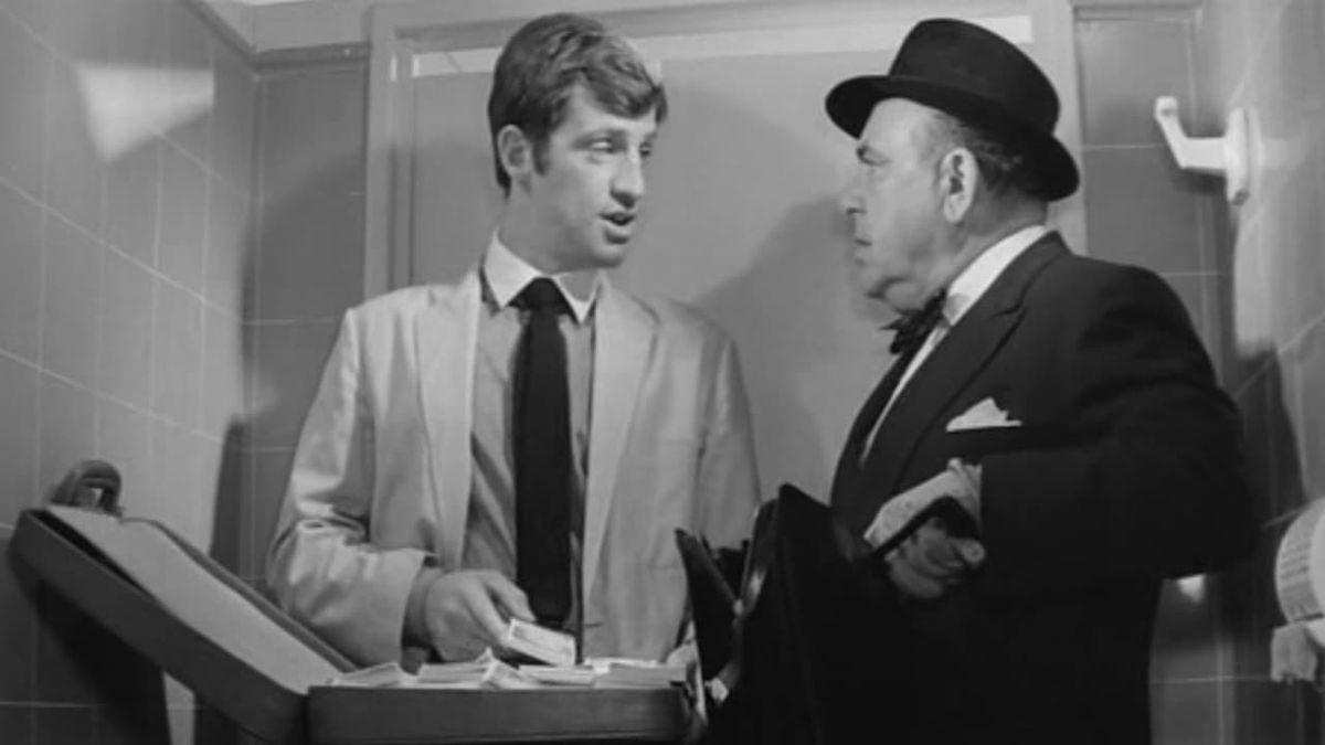 Par un beau matin d'été - Film (1965) - SensCritique