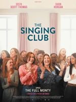 Affiche The Singing Club