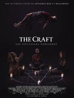 Affiche The Craft - Les Nouvelles Sorcières
