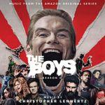 Pochette The Boys: Season 2 (OST)