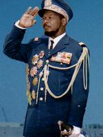 Photo Jean-Bédel Bokassa