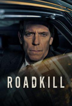 Affiche Roadkill