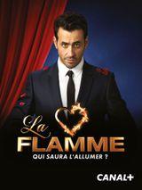 Affiche La Flamme