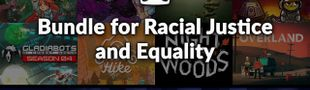 Cover Bundle for Racial Justice and Equality