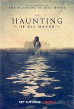 Affiche The Haunting of Bly Manor