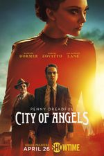Affiche Penny Dreadful : City of Angels