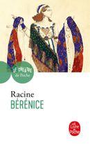 Couverture Bérénice