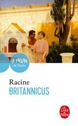 Couverture Britannicus
