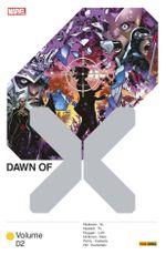 Couverture X-Men : Dawn of X, tome 2