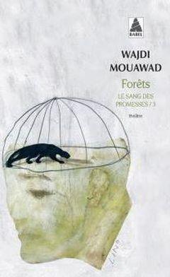 Couverture Forêts