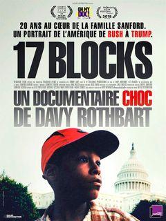 Affiche 17 Blocks