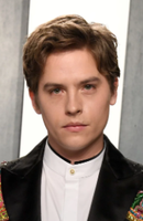 Photo Dylan Sprouse