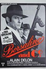 Affiche Borsalino & Co.