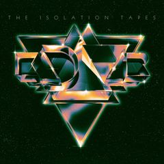 Pochette The Isolation Tapes