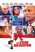 Affiche The Loss Adjuster