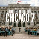 Pochette The Trial of the Chicago 7 (OST)