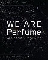 Pochette WE ARE Perfume -Original Soundtrack- (OST)