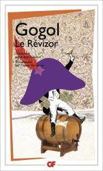 Couverture Le Révizor