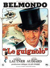 Affiche Le Guignolo