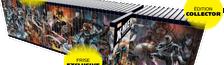 Cover X-men la collection mutante