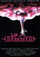 Affiche Le Blob