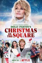 Affiche Dolly Parton: C'est Noël chez nous