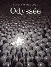 Couverture Odyssée