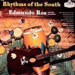 Pochette Rhythms of the South